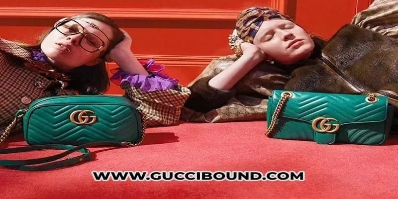 Gucci-Handbag
