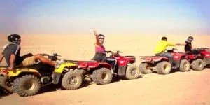 Read more about the article How To Get Best Safari Trip When Come To Visit Egypt