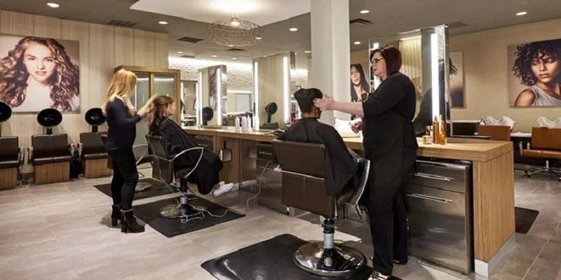 Popular Types of Services Offered At Hair Salons