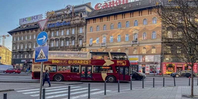 Hop On Hop Off Budapest Bus Tours What You Need To Know