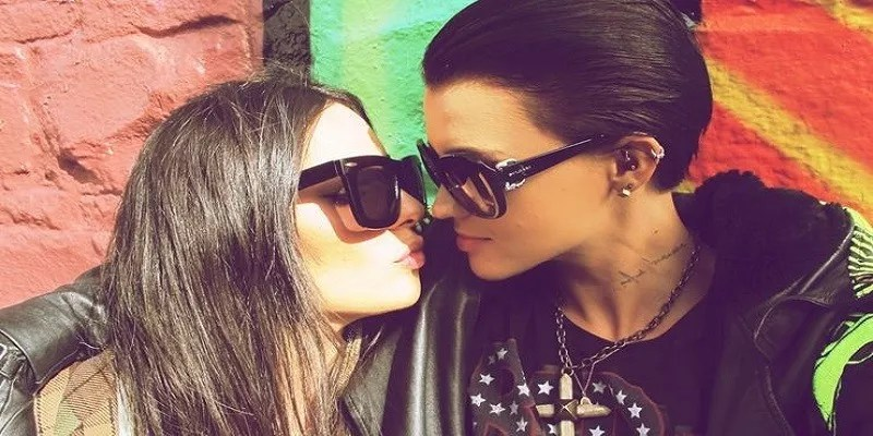 Read more about the article Who Is Ruby Rose Dating?