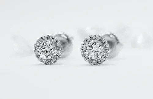 Various Types of Diamond Earring Studs