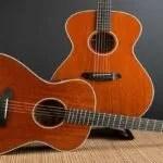 Advantages of Handmade Acoustic Guitars