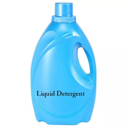 Normal detergent is effective to clean shoes