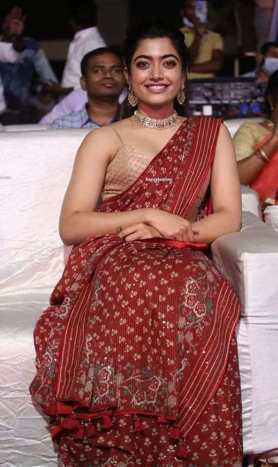 Rashmika Mandanna Photos 5
