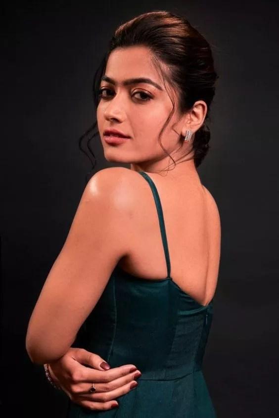 Rashmika Mandanna Photos 6