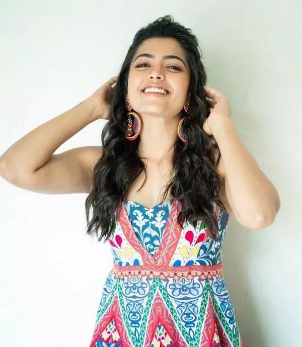 Rashmika Mandanna Photos 8