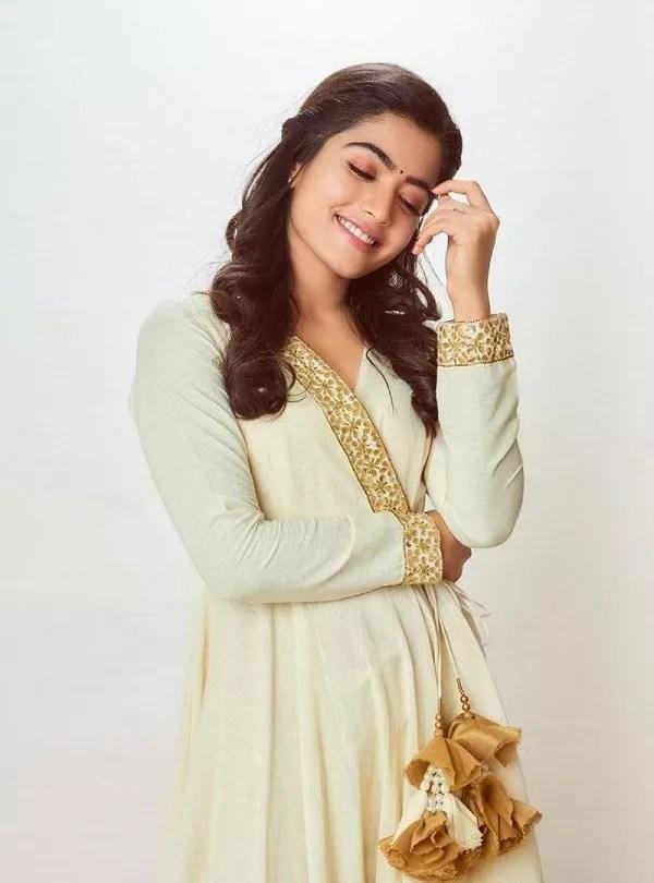 Rashmika Mandanna Photos 9