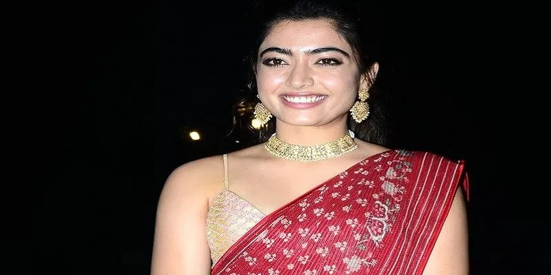 Read more about the article Rashmika Mandanna Photos, Indian Actress And Model, Telugu Actress photos