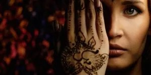 Read more about the article 50+ Arabic Mehndi Designs Collection 2021