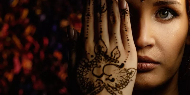 You are currently viewing 50+ Arabic Mehndi Designs Collection 2021