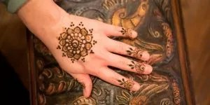 Read more about the article 40+ Back Hand Mehndi Designs 2021