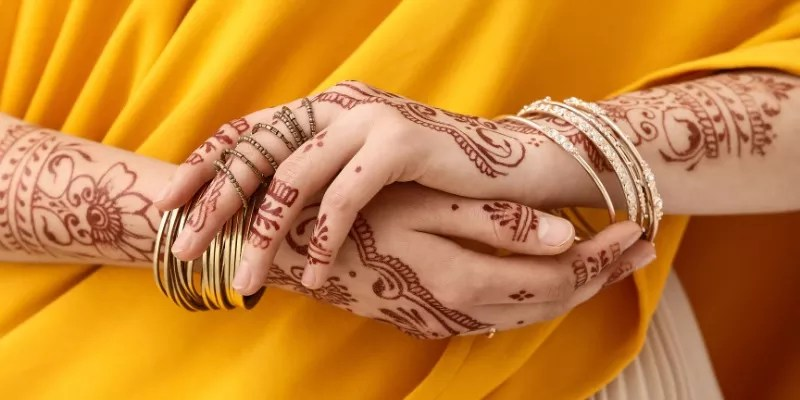 You are currently viewing 50+ Latest Bridal Mehndi Designs 2021