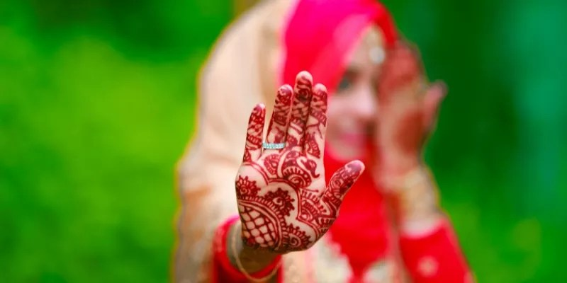 You are currently viewing 50+ Easy Mehndi Designs For All Occasions 2021