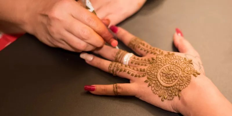Read more about the article 50+ Mehandi Design Photos 2021