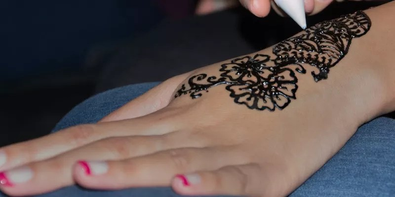 You are currently viewing Top 50+ Simple Mehndi Designs 2021