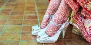 Read more about the article Top 50+ Leg Mehndi Designs For All Occasions 2021