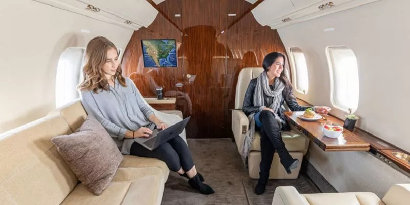Private Jet Charter - The Ultimate Luxury Travel