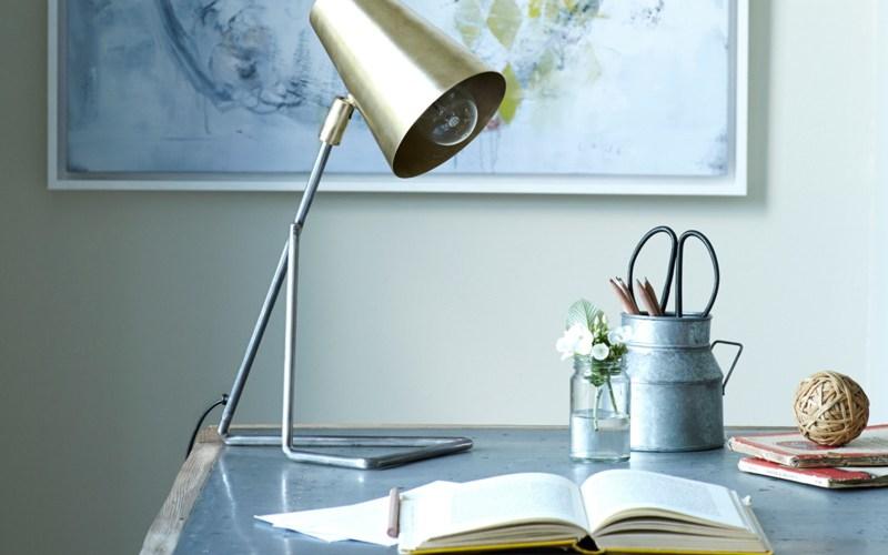 Little gee desk lamp, loaf.com