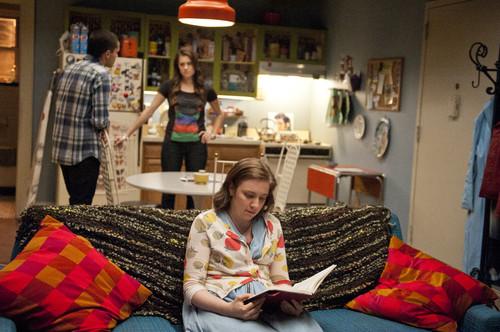 Girls apartment