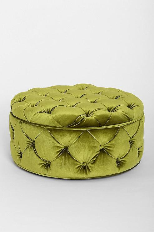 ottoman urban outfitters