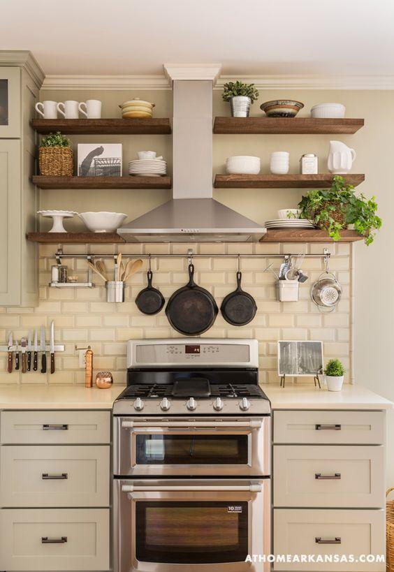 Kitchen Decor Hooked On Houses Pinterest