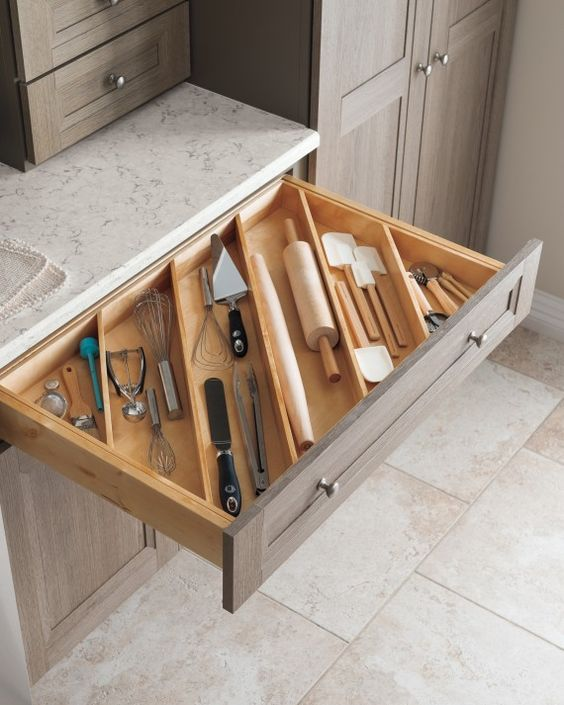 kitchen drawer essentials martha stewart