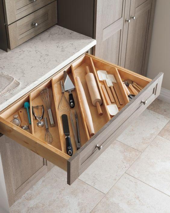 kitchen drawer essentials martha stewart