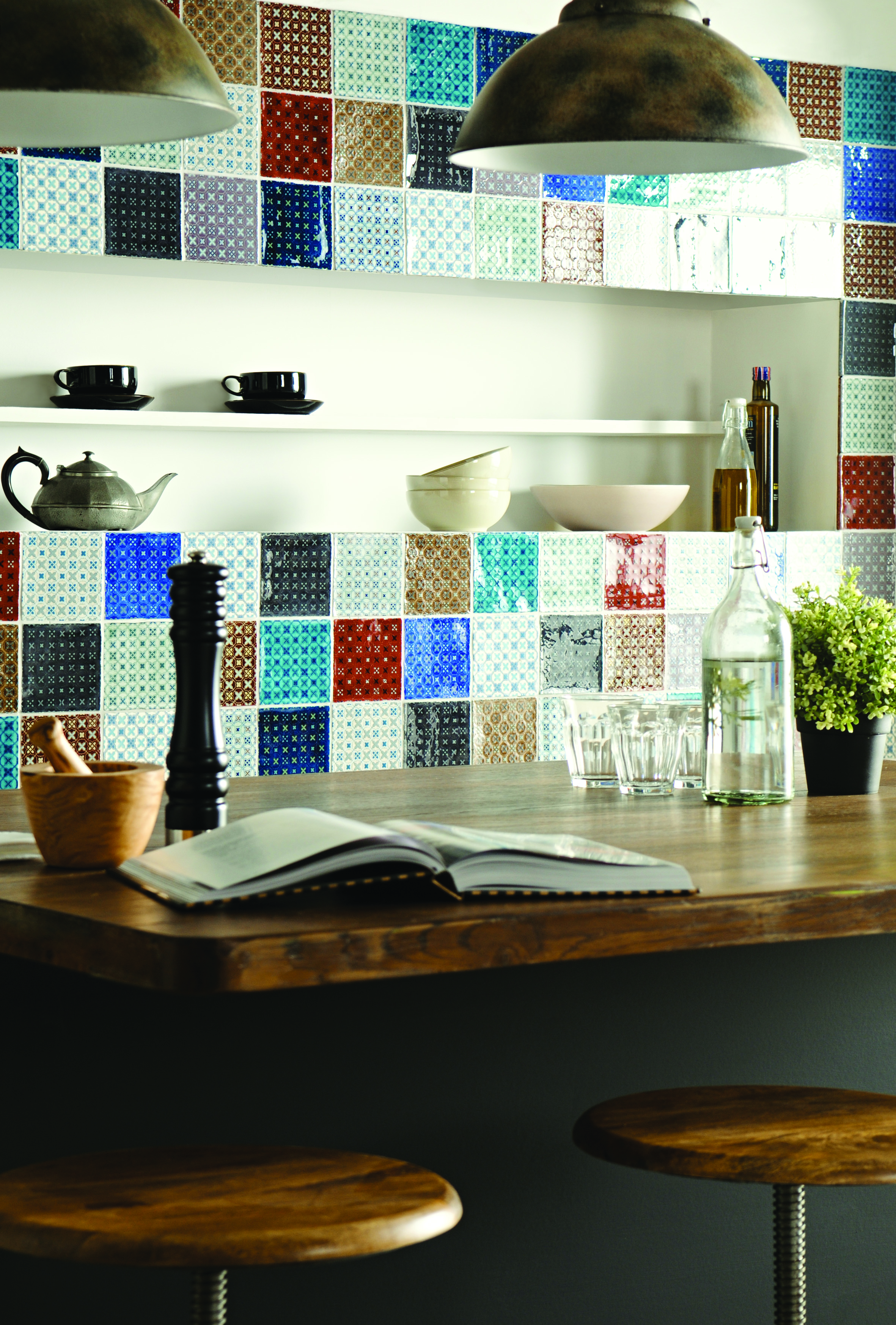 Kitchen Tiles Winchester Tile Company