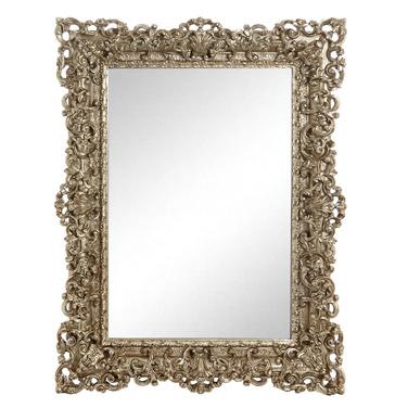 Paul Costelloe Living Fleure Mirror dunnes stores