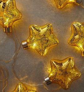 Christmas lights marks and spencer
