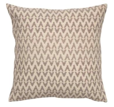 cushion cover h&m jaquard weave