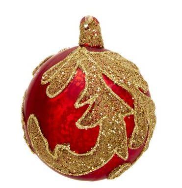 Christmas bauble arnotts