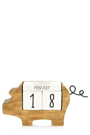 next calendar