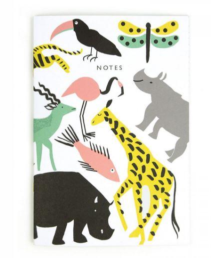 ohh deer notebook home office