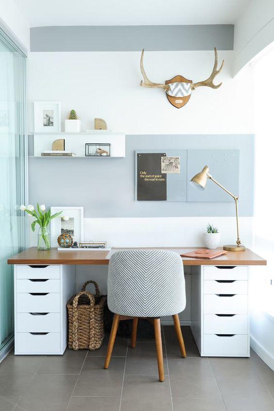 pinterest home office