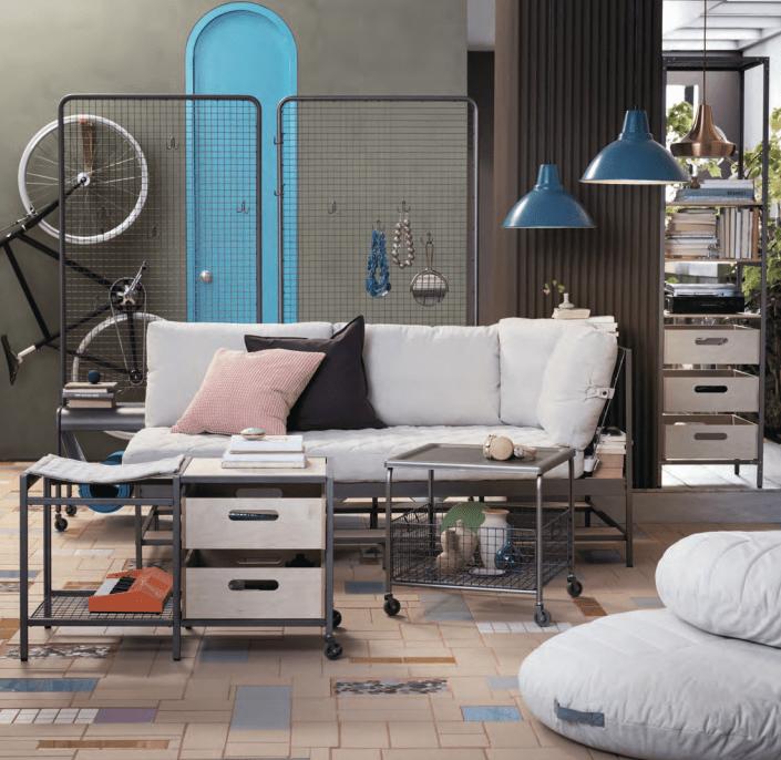 IKEA APRIL