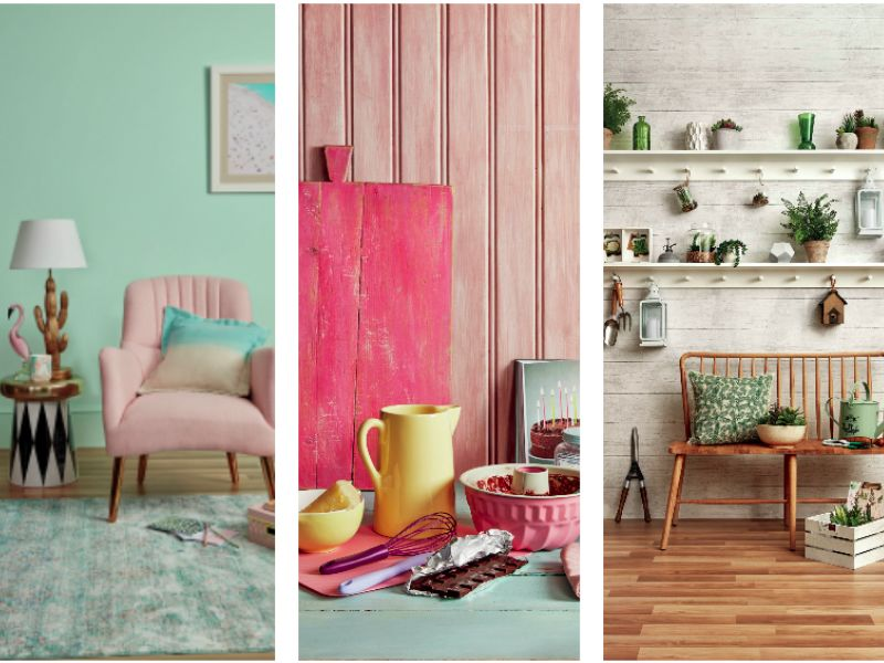GAFF X Homesense: Your Ultimate Guide To Spring Trends