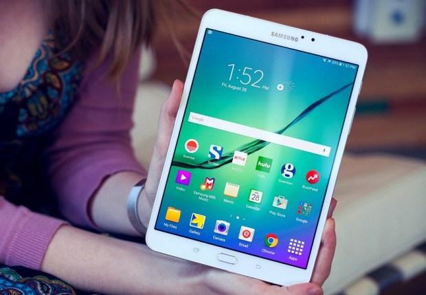 Самсунг Galaxy Tab S3 получит Exynos 7420