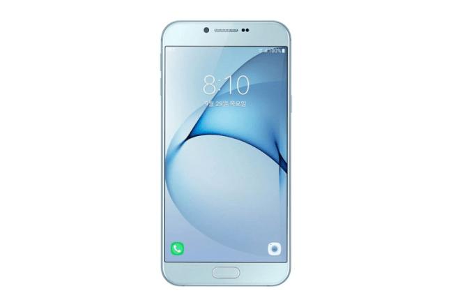 В Сети появились новые данные о Samsung Galaxy S8