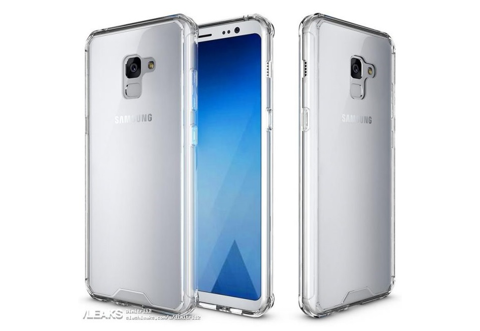 Картинки по запросу Samsung Galaxy A8 Plus (2018) фото