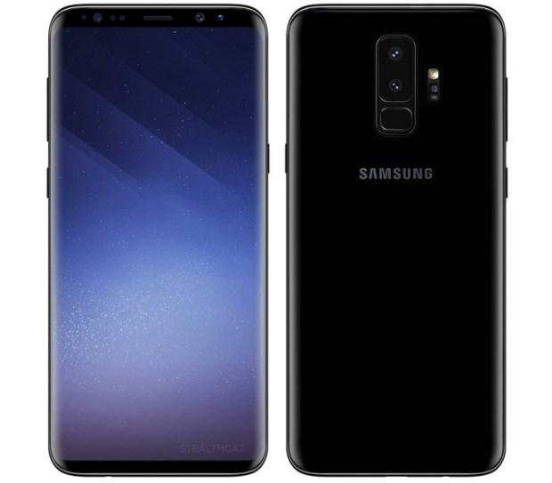 Samsung подтвердила, что смартфон Galaxy S9 представят на MWC 2018 в феврале