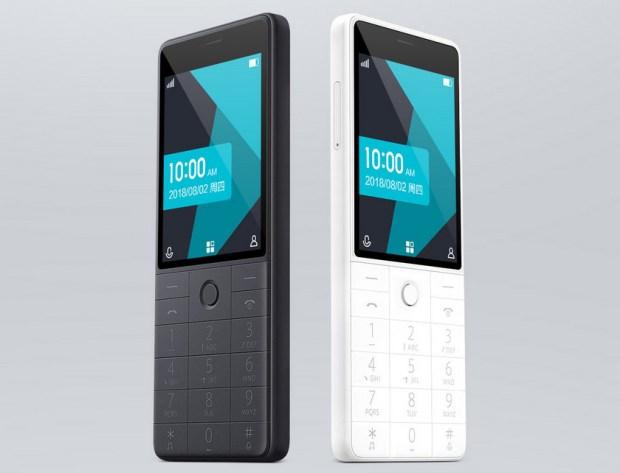 Анонс Qin AI Phone: «звонилка» с голосовым помощником Xiaomi