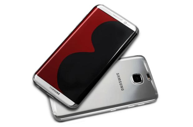 Samsung Galaxy S8 Plus получит двойную камеру