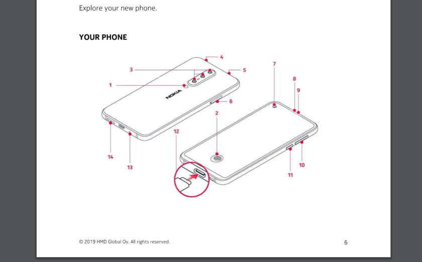 Компания HMD Global всё-таки представит смартфон Nokia 8.1