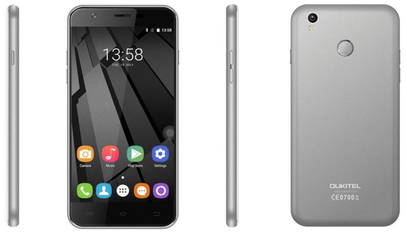 Распродажа Oukitel в GearBest: вкусные цены на 12 смартфонов-6