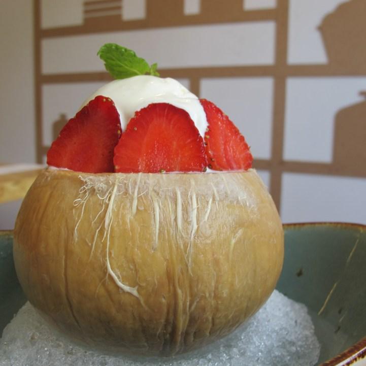 Coconut Pudding Original