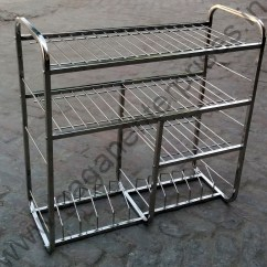 Stainless Steel Kitchen Racks Tables Austin Gagan Products  Owing To The Great