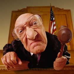 Jury Duty vs. Grandma Duty