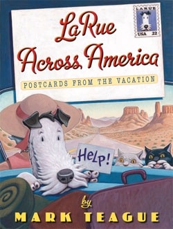LaRue Across America Charms Children and Adults